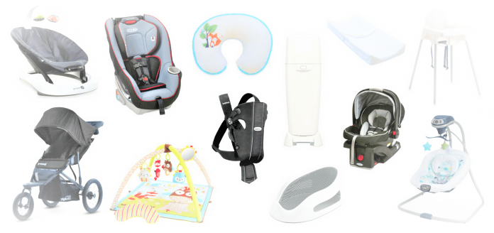 What Baby Gear Do You Need?