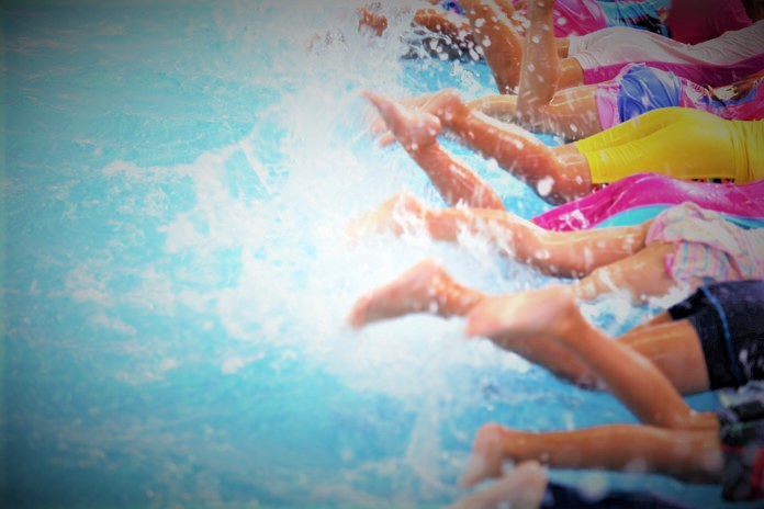 6 Health Benefits Of Swimming Lessons For Kids