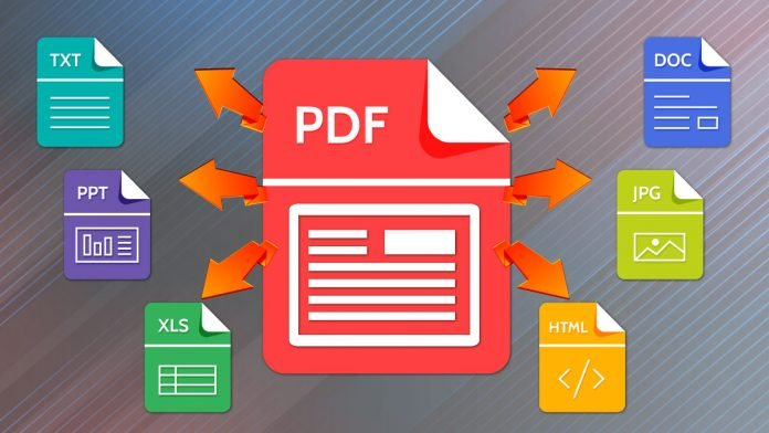 PDFBear Word to PDF Tool: The Perfect Online Converter