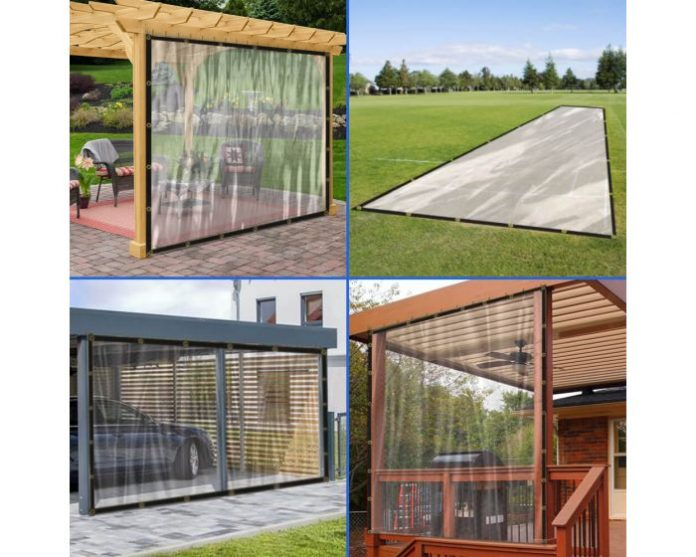 The Top Uses Of Clear Tarps For Ultimate Protection
