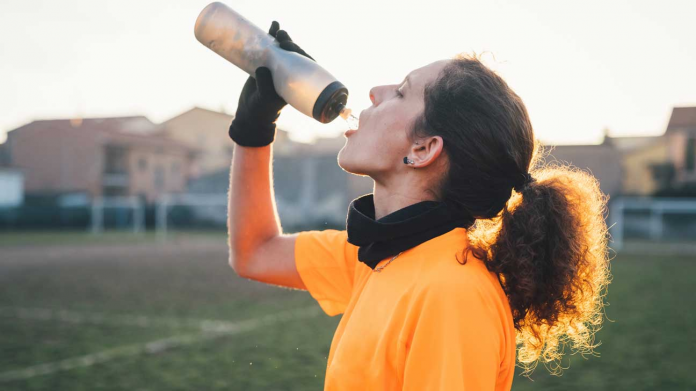 Why Electrolyte Water Is a Hydrating Superstar